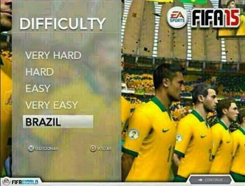 Brasildifficulty
